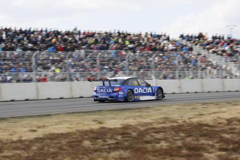 Mattias Andersson, Dacia Dealer Team,  STCC Skövde