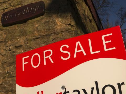 UK housing market outlook uncertain
