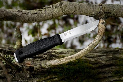 Morakniv launches Full tang knife