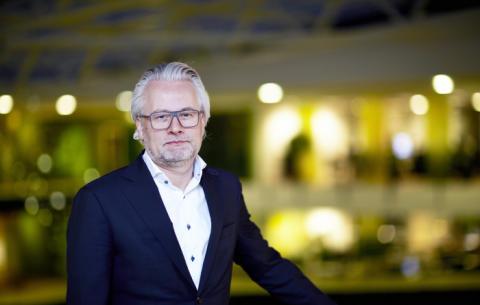 Arla utnämner Peter Giørtz-Carlsen till medlem i direktionen