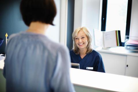 Capio Hälsocentral Gävle satsar på förebyggande hälsa genom livsstilsmottagning