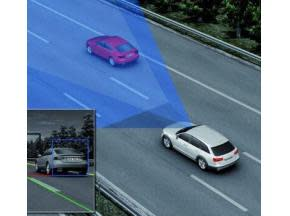 Industry Analysis of Russia Lane Keep Assist System and Adaptive Cruise Control Market Research Report 2018