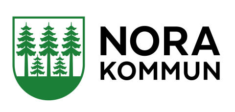 Ny logotype för Nora kommun