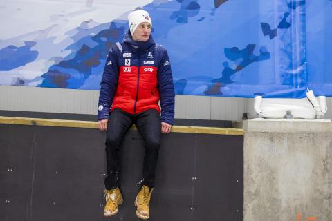 Nils-Erik Ulset og Vilde Nilsen klare for para-VM i Østersund