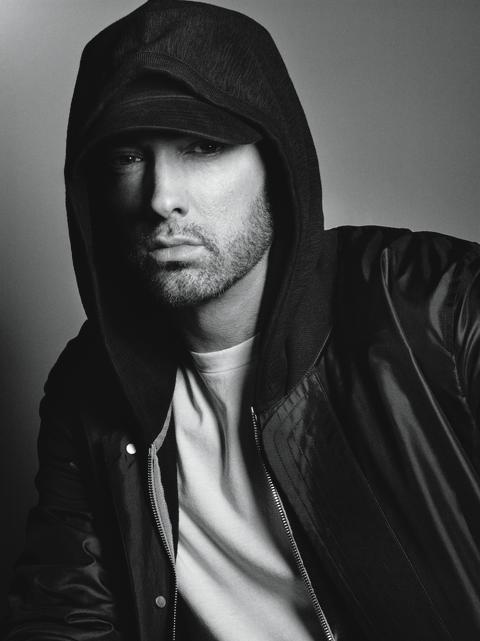 Eminem – Revival Tour 2018