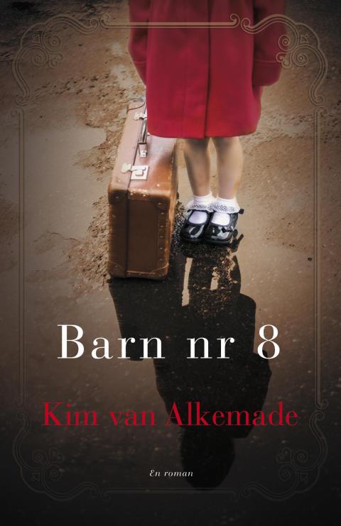 """""""Barn nr. 8"""" af Kim van Alkemade"""