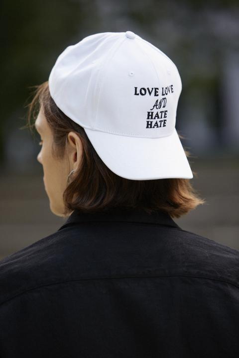 Fashion Against Hate - Elin Klefbom