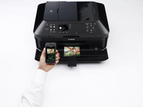 Canon PIXMA MX925 WiFi
