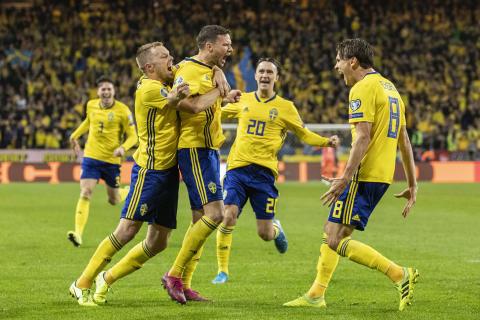 CTC stöttar svensk fotboll