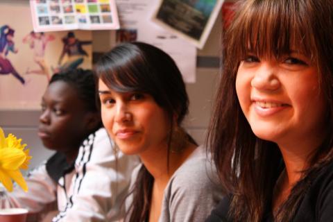 Fryshuset medverkar i FNs ledarskapsprogram för unga