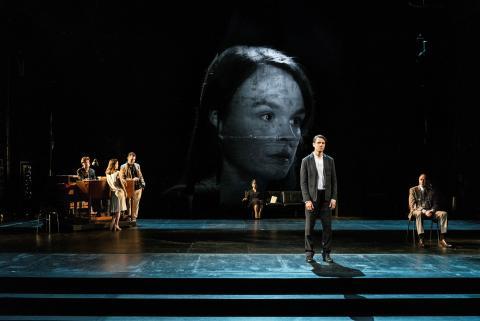 Dramaten gästspelar i Göteborg med Den goda viljan