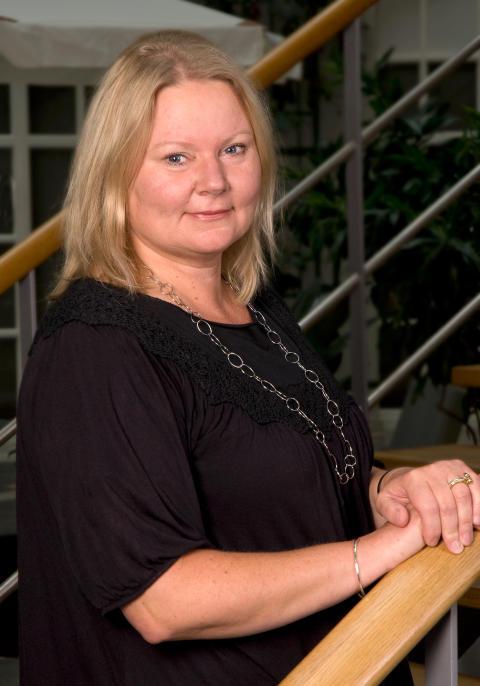 Catharina Tennefors