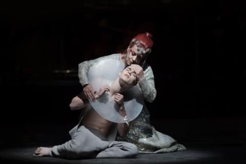 Anders Wall finansierar inspelning av Turandot i Dalhalla
