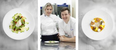 Social egologi influerar framtidens restaurangupplevelse