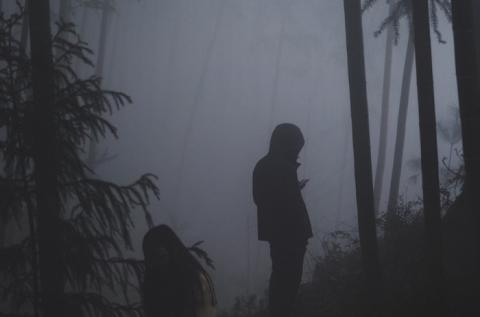 Spökberättelser i Storyspot för Kristinehamns unga