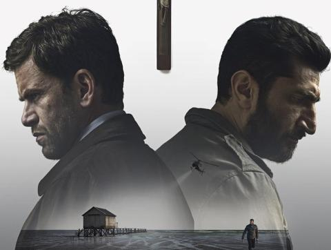 Dansk krimi blev årets mest sete film