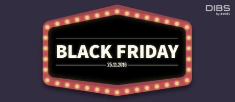 Black Friday på fredag – blir det nytt e-handelsrekord?