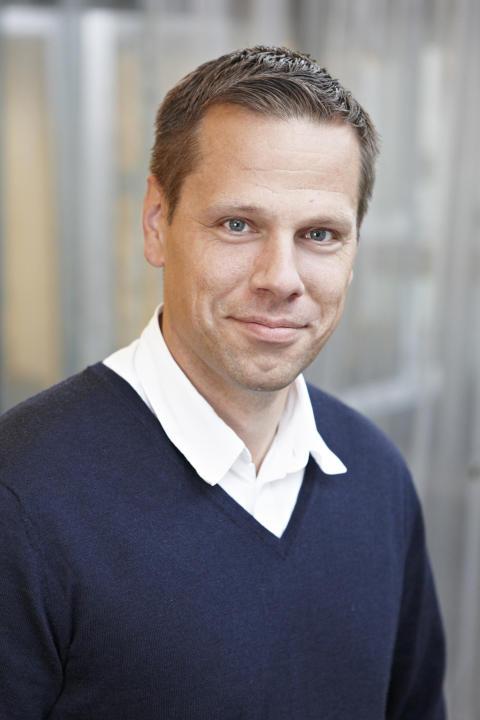 Johan Wiklund pressbild