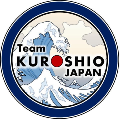 02_2017_TeamKUROSHIO_Logo