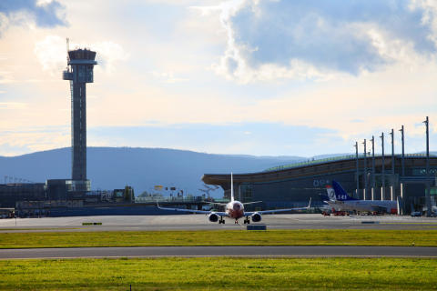 National Crisis Exercise at Oslo Airport: Air Traffic Will Run Normally