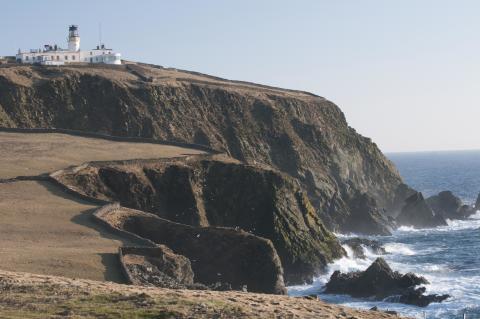 Good Morning Shetland