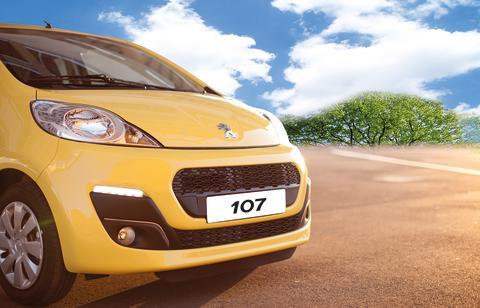 Sommerfristelser fra Peugeot