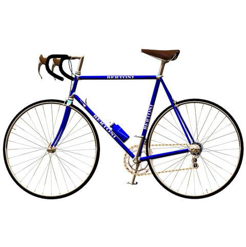 Hur ska föreningen hantera cyklar och annan lös egendom i gemensamma utrymmen?