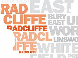 Have your say on Radcliffe plans