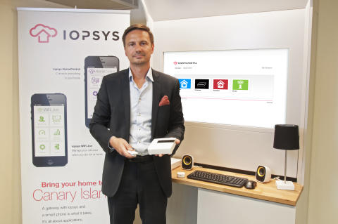 Inteno makes e-health a reality