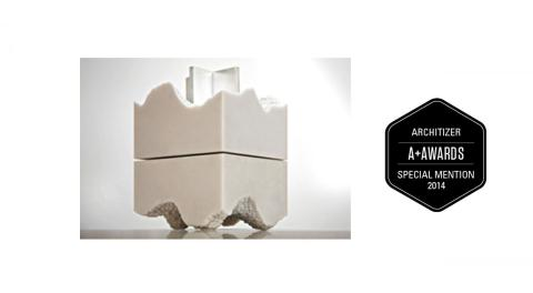 LINK arkitektur has received Special Mention in the Architizer A+ ...