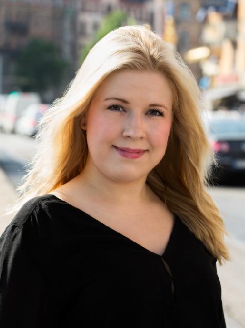 Andréa Ström (M): Plan för illegala bosättningar saknas i majoritetens politik