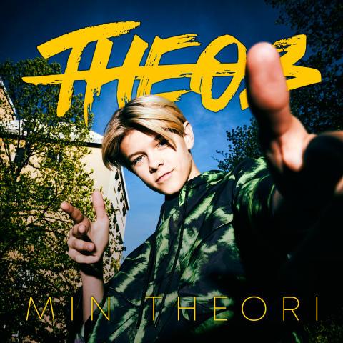 Efter 20 miljoner spelningar släpper nu THEOZ äntligen sin debut-EP!