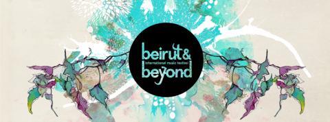 Urban Arab Sound Clash 2014 – Beirut & Beyond International Music Festival på Moriskan 31/10