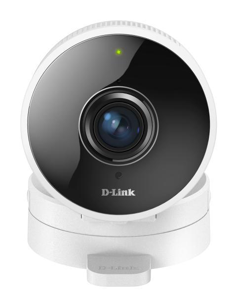 Nu kan du styre kamera og strømstik med stemmen