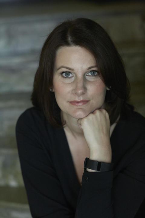 Anna E. Wahlgren