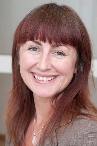 Susanne Sjödin Svensson, Folksam