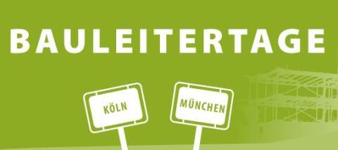 16. Kölner Bauleitertage