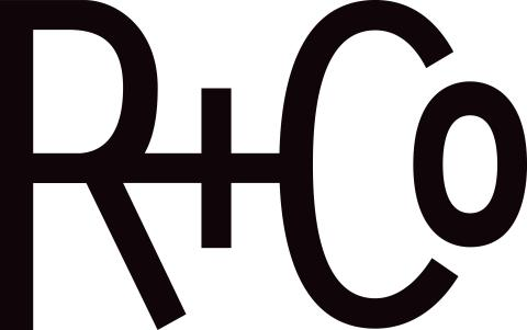R+Co logga