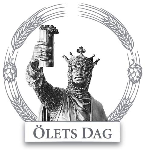 Premiär för Ölets Dag! Besök ert lokala bryggeri.