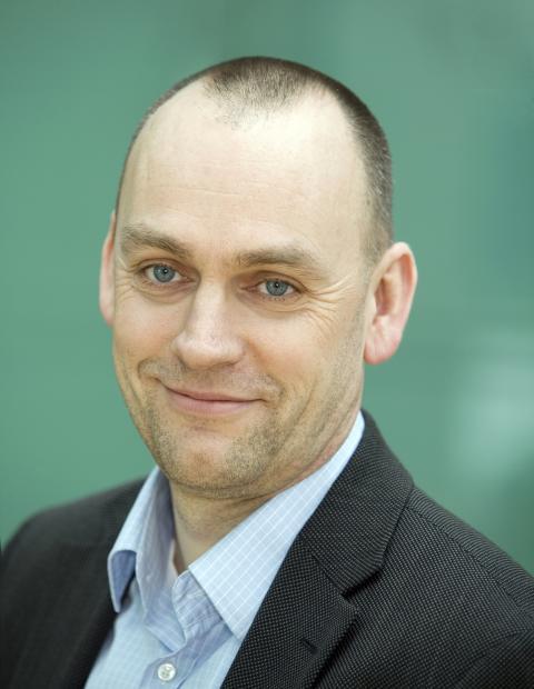 Bjørn Ivar Moen, CMO in Telenor Norway