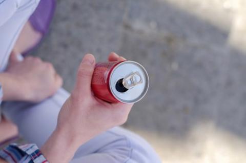 Coca-Cola og Reitan