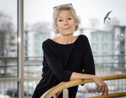 Vårterminens musik- och författarkvällar i Svalbo