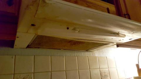 Ser kjøkkenviften din slik ut?