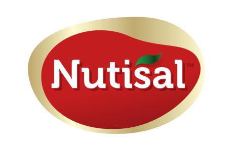 Nutisal Fullcolor print logo highres