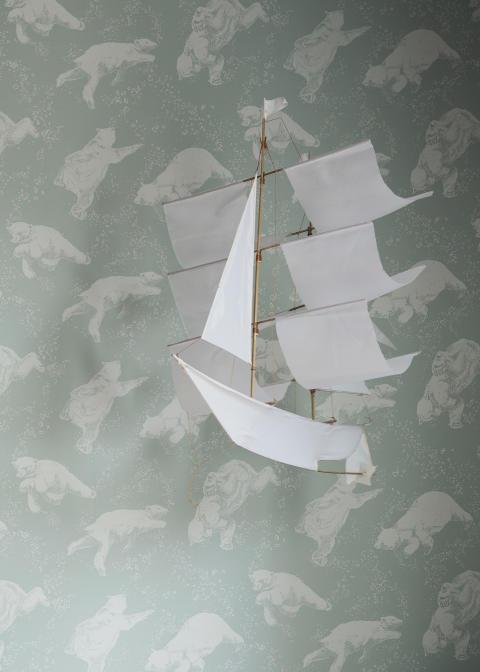 Wallpaper 6258 Polarn