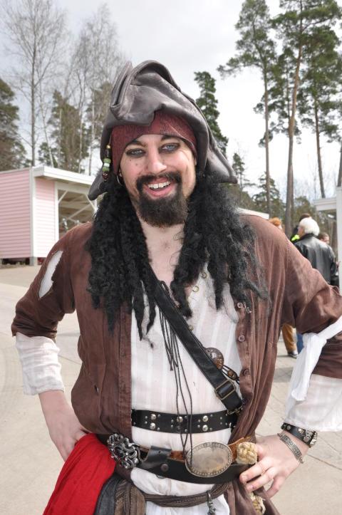 6-9 juni: En händelserik firarhelg på Kolmården!