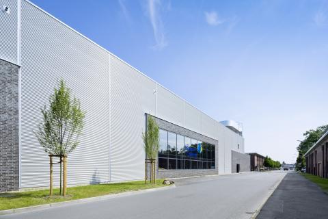 Johnson Controls Plant Hanover