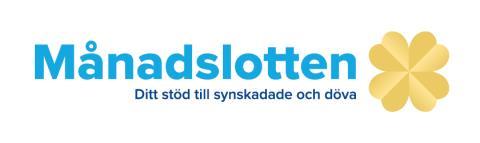 """Synskadades Riksförbund och Sveriges Dövas Riksförbund har tilldelats den första licensen i kategorin """"spel för allmännyttiga ändamål"""""""