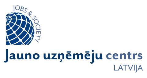 Historisk invigning av NyföretagarCentrum i Lettland