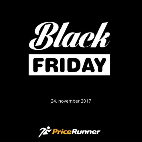 Black Friday rekord i vente